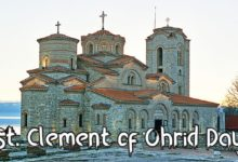 St. Clement of Ohrid Day Who was St Clement Why is the Feast of Saint Kliment Ohridskis Day celebrated