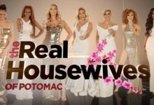 The Real Housewives of Potomac RHOP Season 6