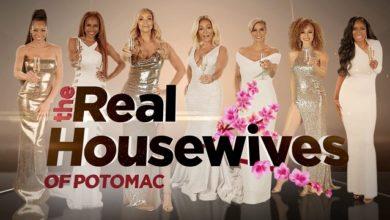 The Real Housewives of Potomac RHOP Season 6