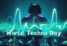World Techno Music Day