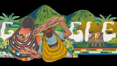 celebrating noken papua