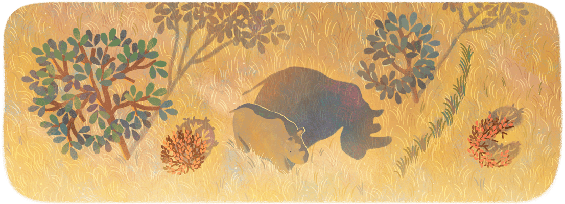 remembering sudan the last male northern white rhino