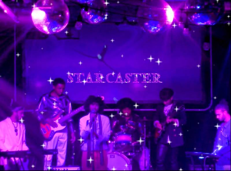 starcaster cover