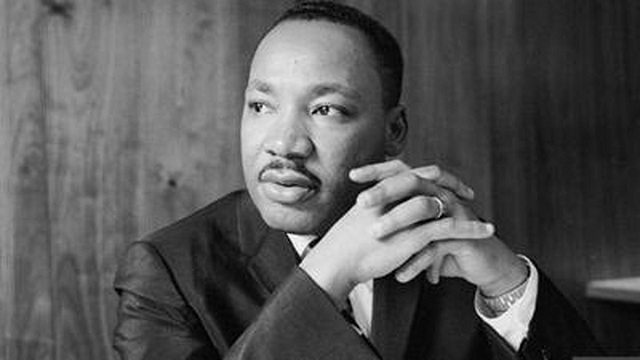 35 Facts about Dr. Martin Luther King Jr.