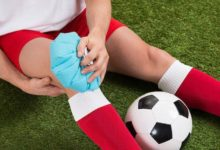 Common Musculoskeletal Sports Injuries