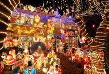 Coptic Christmas In Egypt