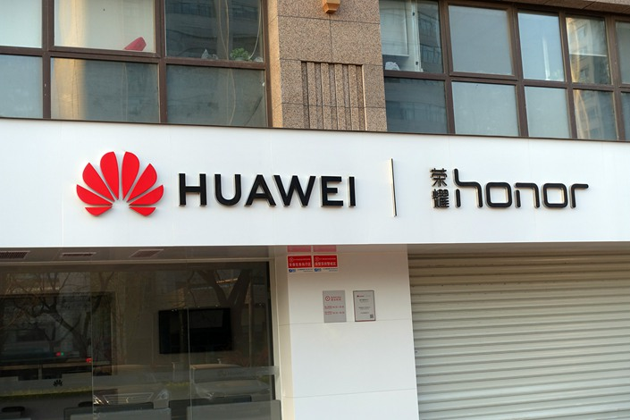 Honor affirms it isnt influenced by U.S. trade bans similar to Huawei