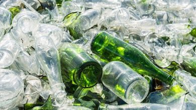How to Recycle Glass in Arlington Virginia or Your Town