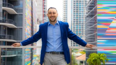 How Top Business Coach Michael Barayev Effectively Scaled Sales Teams & Trained Hundreds of Sales People
