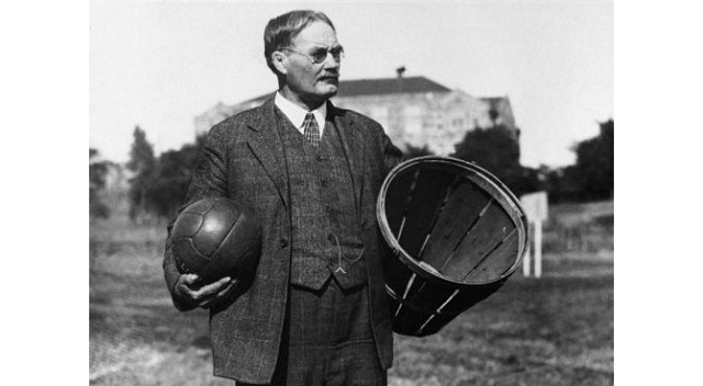 Interesting Facts about James Naismith Inventor of Basketball