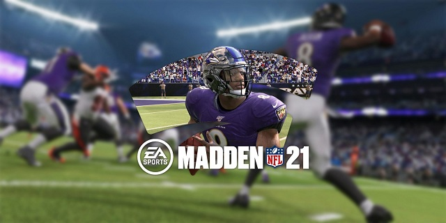 Madden NFL 21 is presently accessible on Stadia free to play for the following few days