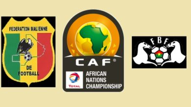 Mali vs Burkina Faso African Nations Championship