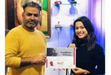 Meet Divya Kapoor Jammus First Certified Female Tattoo Artist
