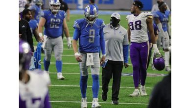 NFL teams begin to contact Detroit Lions about possible Matthew Stafford trade
