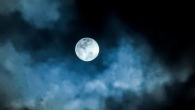 Researchers found the full moon may impact sleep and menstrual cycles in a new study