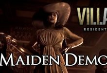Resident Evil Villages new Maiden demo will be available on PS5 soon