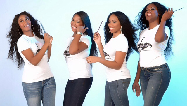 The beginning of a Philadelphia hair company that is emerging and taking over the industry.