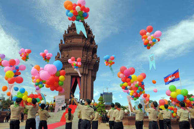 Victory over Genocide Day History and Significance of the Cambodia Victory Day