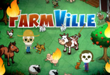 Zynga shuts down FarmVille game except mobile only after Adobe closes Flash Player support from January 1