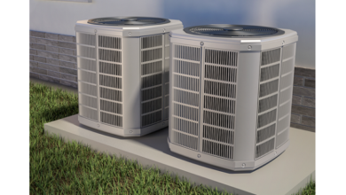 Everything to know about heat pumps
