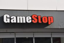 GameStop CFO Jim Bell will resign after Reddit stock trading frenzy on March 26