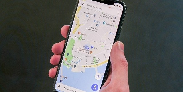 Google Maps will allow you to pay for parking and transit without leaving the app soon