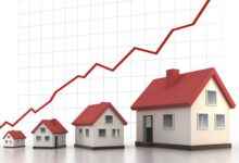 Housing market growing concerns start to arise