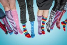 How can you buy the best quality socks for yourself.