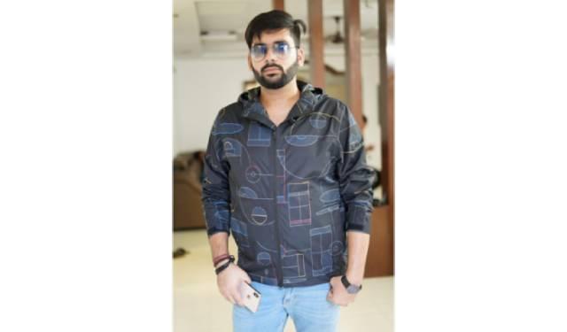 Indrakant Kumar