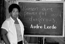 Interesting Facts about American writer Audre Lorde