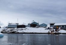 Interesting Facts about Vernadsky Research Base a Ukrainian Academician Vernadsky Antarctic Station