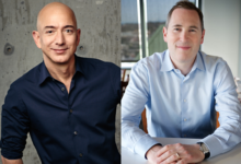 Jeff Bezos will resign as Amazon CEO Andy Jassy will take over in Q3