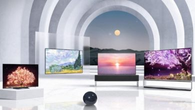 LG gradually begins revealing its 2021 OLED and LCD 4K TVs