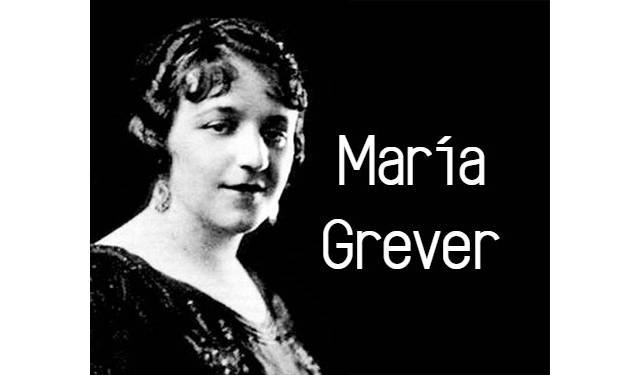 Maria Grever