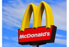 McDonalds sets goals to expand its leadership look for gender parity by 2030