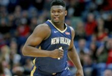 New Orleans Zion Williamson becomes NBA All Star 2021 nod