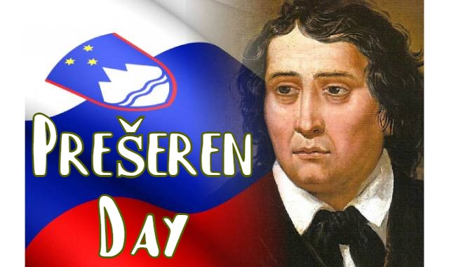 Preseren Day 2021 Who was France Preseren Why is the Slovene Cultural Holiday celebrated