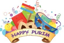 Purim the Festival of Lots