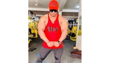 Rohit Rajput