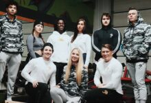 Streignth Sportswear Sees Impressive Growth Powered By Founder Shane Skaars Positive Mission