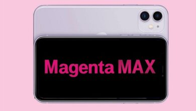 T Mobiles new Magenta Max plan with no smartphone data throttling will be available from Feb 24