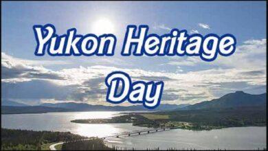 Yukon Heritage Day 2021