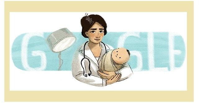 dr marie thomas 125th birthday