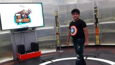 12 Year Old Indian boy Aarav Awate is Worlds Youngest Pro Fornite Gamer from mumbai