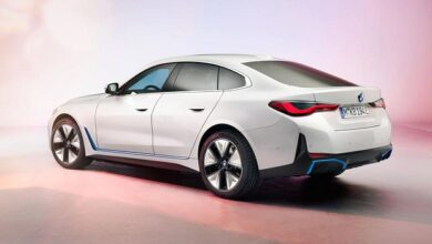 BMW uncovers a new electric car however says it is not checking out gas engines right now