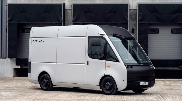 British EV start up Arrival is establishing up in North Carolina to manufacture a UPS completely electric fleet