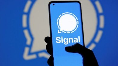 Chinese Encrypted messaging app Signal is unavailable seems to be blocked in China