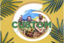 Custom Chiefs Day in Vanuatu