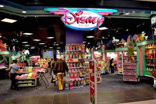 Disney to close 20 of physical Disney Stores as it moves focus to e commerce business