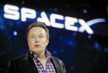 Elon Musk plans SpaceX Starlink satellites broadband to interface RVs and trucks to the internet